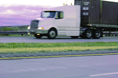 Voices from the Road: Investing in commercial driver's license training
